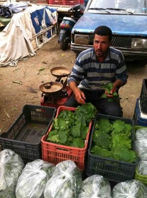 Palestijnse maqlouba en mansaf in beirut nadia en for Palestijnse keuken